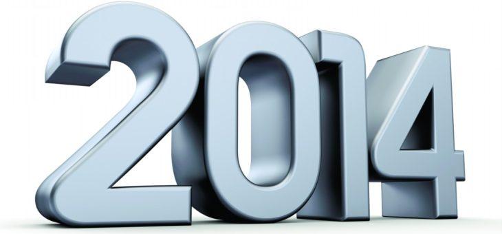 Actualités 2014