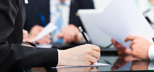 Une norme de place pour la gestion déléguée