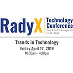 Trends in technology in San Diego, California, USA