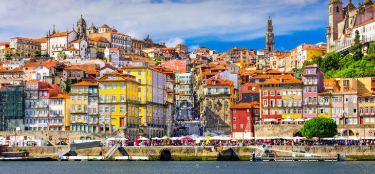 Séminaire 2019 d'IN2 consulting à Porto