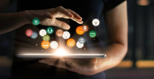 Digital transformation for accounting teams